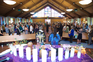 ChI Ordination Ceremony